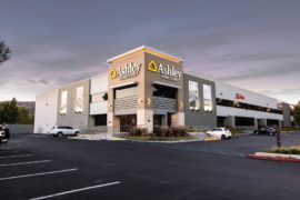 ASHLEY FURNITURE STORES